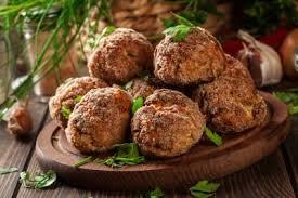 cuisiner des boulettes de viande boulettes de viande aux épices recette viandes supertoinette