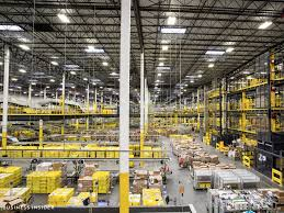 Hit The Floor Amazon - photos why amazon is the most powerful company in america