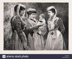 the pet of the hospital nurses by r j abraham victorian era