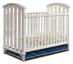 Convertible Cribs Canada by Morgan Convertible Crib White Leon U0027s