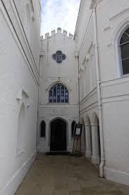 when was the first house built london strawberry hill house diverting journeys