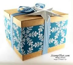 large gift boxes rainforest islands ferry