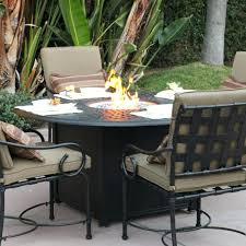 gas fire pit table uk gas fire pit table and chairs s tables sets uk set koupelnynaklic info