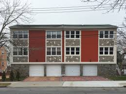 New York Homes Neighborhoods Architecture And Real Estate The Eccentric Architecture Of Queens In Photographs
