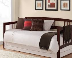 queen daybed with trundle size dramatic wood 17 practical multi