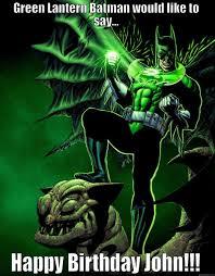 Batman Green Lantern Meme - batman green lantern quickmeme