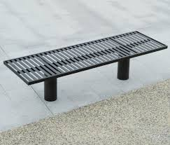 metal outdoor benches home design ideas and pictures