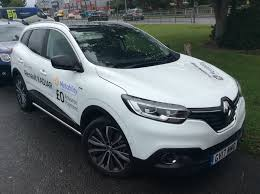 renault kadjar automatic interior used renault kadjar automatic for sale motors co uk