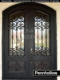Exterior Doors Steel Iron Doors Steel Entry Doors Monaco Doors