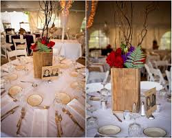 rustic center pieces rustic centerpiece wedding decor ideas decorating of party
