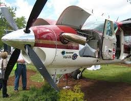 pratt whitney pt6a 114 turbine engine cessna 208b aftermarket cessna compete on more powerful caravans things