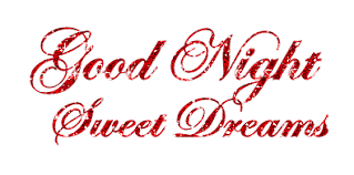 good night glitters images