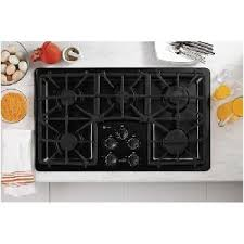 Ge 36 Gas Cooktop Ge Profile Pgp966 36