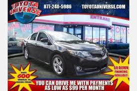 toyota camry for sale in nj used 2014 toyota camry for sale in paterson nj edmunds