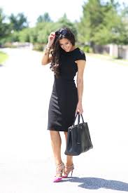 the ultimate little black dress u2013 the sweetest thing