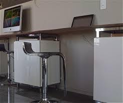 ikea bureau besta bureau customisé avec besta d ikea