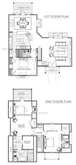 traditional 2 house plans cottage plans two blueprint house