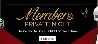 best black friday deals in connecticut sears black friday deals live now for members until 10pm ct