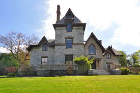 Gothic Revival Homes by Gothic Revival Is An Impressive Fixer Upper For 2m Outside Nyc