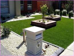 Landscaping Ideas Front Yard Modern Front Garden Design Best 25 Modern Front Yard Ideas On