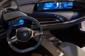 Bmw I8 2016 Interior - ces 2016 consumer electronics show preview pictures bmw i8