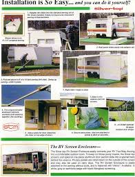 New Awning For Rv Best 25 Portable Awnings Ideas On Pinterest Portable Metal