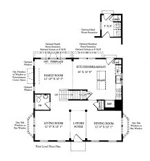Mud Room Floor Plan Norwood Floor Plan Braemar Bristow Va Selling Braemar