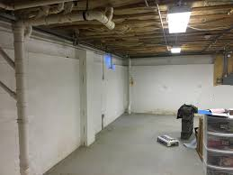what should i do about the insulation in my basement home