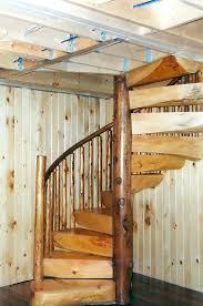 how to build a wooden spiral staircase home design ideas and