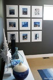 decorating with style gallery wall tips for type a personalities