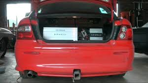 how to install vy monaro lights on vx holden commodore s youtube