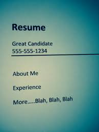 Fix My Resume Your Resume Always Can Use Some Improvementtami Cannizzaro