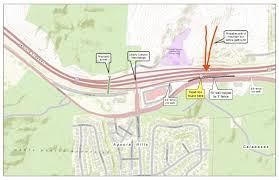 Map Of Santa Monica Wildlife Corridors U2013 Santa Monica Mountains Fund