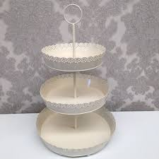 tier stand 3 tier lace stand prop my party events hire
