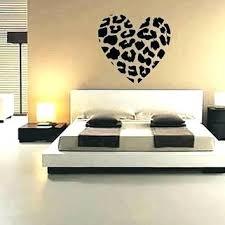 cheetah print bedroom decor cheetah print decorations for bedroom biggreen club