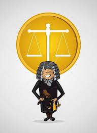 imagenes animadas de justicia gratis símbolo de justicia servicio juez hombre dibujos animados archivo
