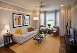 contemporary living room colors contemporary yellow and gray living room