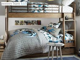 Design Ideas For Your Kids Room - Pottery barn kids bunk bed
