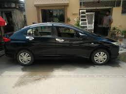 family car side view used honda city sv mt petrol in new delhi 2014 model india at