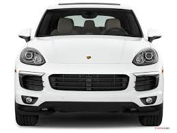 porsche suv porsche cayenne prices reviews and pictures u s