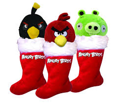 geeky christmas stockings 5 gadgether
