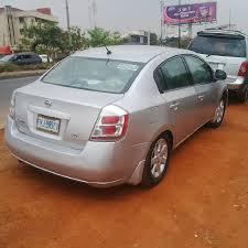 nissan sentra yahoo autos registered nissan sentra 2 0 2007 n980 000 00 autos nigeria