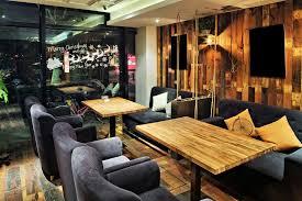 Restaurant Table Tops by Veneer Concepts Restaurant Tops