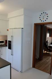 cabinet depth refrigerator dimensions depth of counter refrigerator elegant vs standard refrigerators