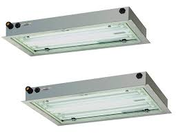 Small Fluorescent Light Fixtures Picture 36 Fluorescent Light Fixture Design About Small With 36