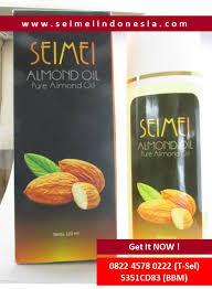 Minyak Almond minyak almond dapat dibeli dimana perawatan rambut dan kulit alami