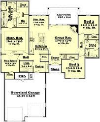 Bungalow Open Concept Floor Plans by Bungalow Floorplans Flooring House Floor Plans With Dimensions
