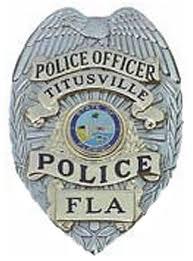 titusville police department wikipedia