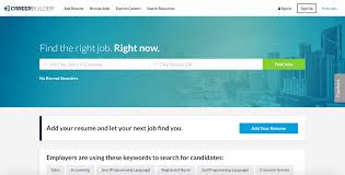 Usa Jobs Resume Keywords by Top 10 Best Websites For Jobs
