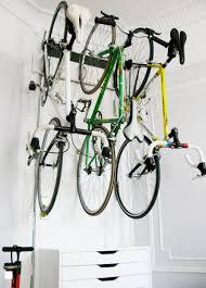 Bicycle Themed Home Decor Indoor Bike Storage Part 40 Diy Bike Rack For 20 Bike